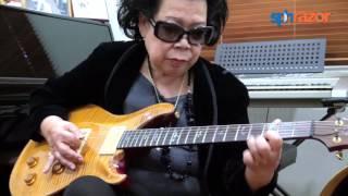 Meet S'pore's 78-year-old rocker granny