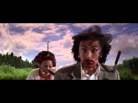 Kung Fu Hustle 2004 ==== 720p Tamil + English + Hindi + Mandarin + Telugu E Sub