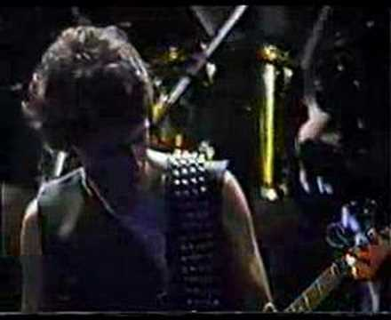 V12 - Comandos - (Live 1987)