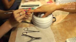 Курсы в Днепропетровске: отзывы о курсах маникюра и росписи ногтей