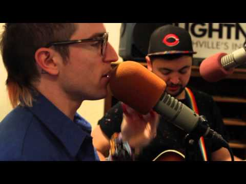 Walk The Moon - Different Colors - Live at Lightning 100