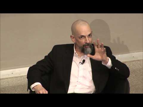 Neal Stephenson on the State of Science Fiction