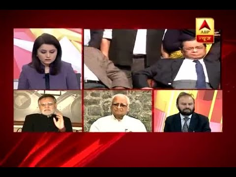 Big Debate: Four Supreme Court judges came out against the Chief Justice of India Ranjan G