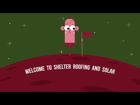 Shelter Roofing and Solar Company in Moorpark CA