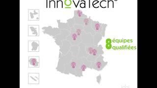 Challenge #InnovaTech2020 : retour sur les 13 premières équipes qual…