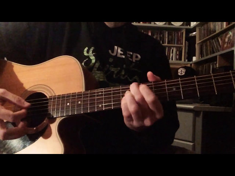 Faith No More - Caralho Voador [Guitar Cover]