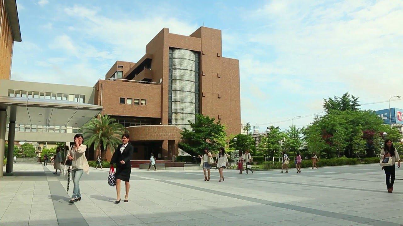 大学 香蘭 女子 短期