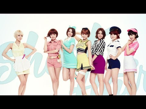 AOA (에이오에이) -  Fantasy (Intro) [Mini Album - Short Hair]
