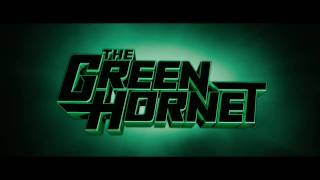 The Green Hornet | trailer #4 US (2011)
