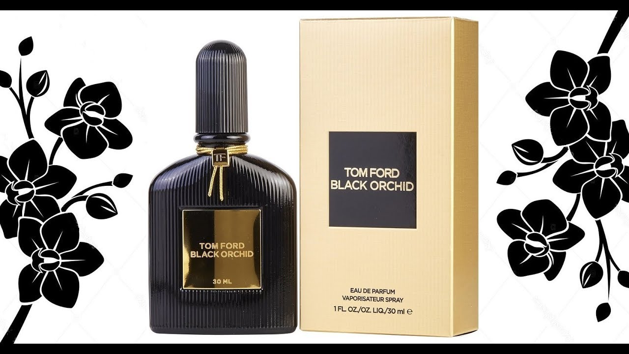 perfume black orchid tom ford resenha youtube. Black Bedroom Furniture Sets. Home Design Ideas