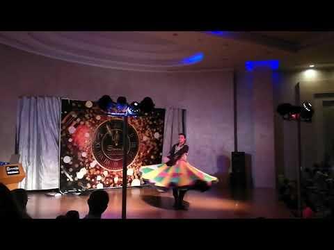 Египет 2019. Хургада. Танура Танец с юбками