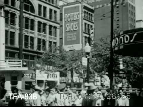 Ohio 1950s Youtube