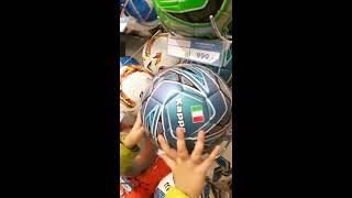 Обзор мячей для футбола.