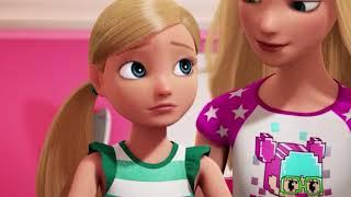 Barbie 1 μερος βίντεο γκέιμ ελληνικα 2017 Greek Audio Video Game Herο