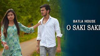 Batla House:O Saki Saki Video!Nora Fatehi,Tanishk B,Neha K,Tulsi K,B Praak,Vishal Sekhar!Chalachitra
