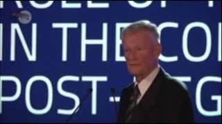 "Brzezinski - Resistance to ""external control"" growing"