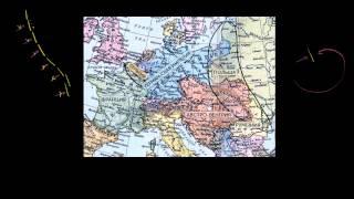Сравнение Восточного и Западного фронтов Первой мировой войны