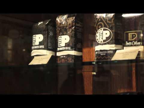 Cafes in Berkeley