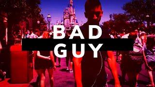 Billie Eilish - bad guy | Dance Music Video @ DISNEY WORLD *this is fire*