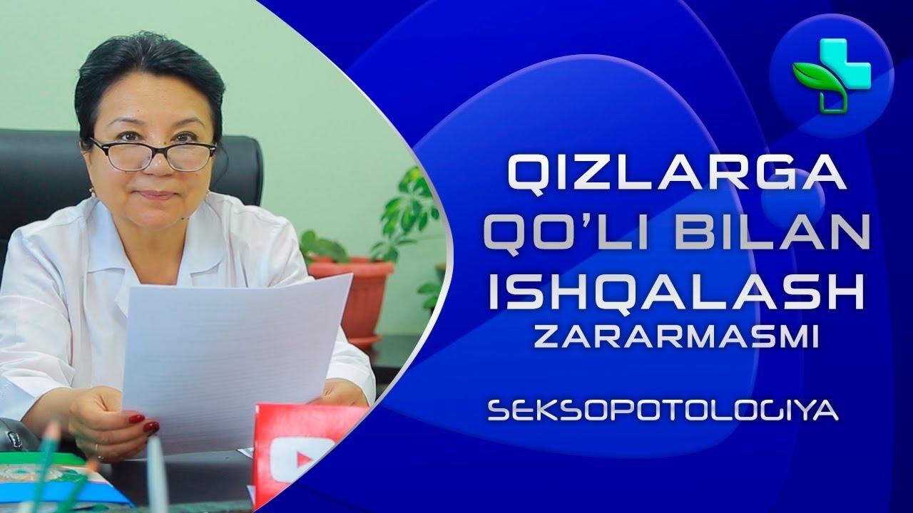 Qizlar o'zini qondirish uchun ishqalash zararmi | Қизлар ўзини қондириш учун ишқалаш