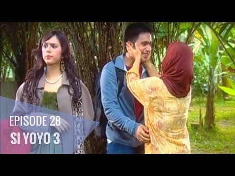 Si Yoyo - Season 3 | Episode 28 ANAK ALIM TAKUT PADA ISTRI
