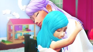 The Sims 4: Parenthood | Part 1 - EMBARRASSED FOR LIFE