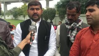 Gurjar Community holds a Meeting demanding Panchayat elections in GBN   Interacts With Ten News