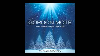 "Gordon Mote- ""The Same Old Story"""