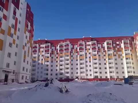 Самые дешевые одно- и двухкомнатные квартиры на Алексеевке в Харькове