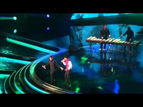 W.A.R.I.S feat Hattan - Gadis Jolobu (AJL29) (1 minute fancam)