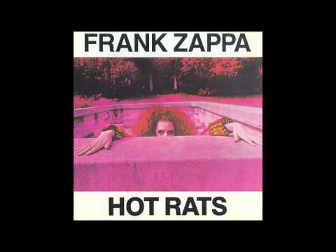 Frank Zappa - Hot Rats (1969)