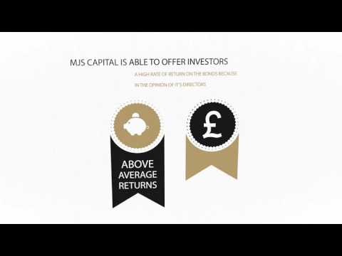 MJS Capital plc - Strategy