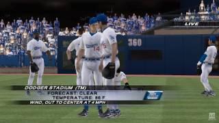 Major League Baseball 2K6 PSP Gameplay HD