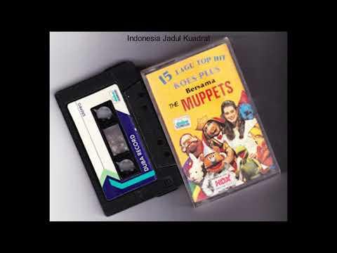 Koes Plus The Muppets - 14 Mari Mari