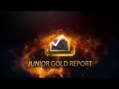 Junior Gold Report Overview - MX Gold Corp