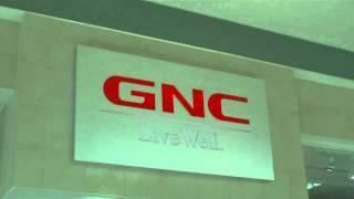 GNC stores