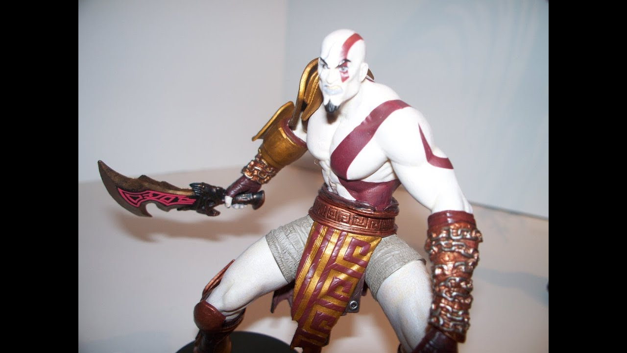 god of war how to get time stop