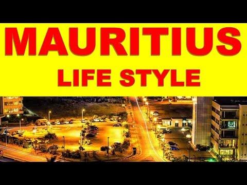 MAURITIUS LIFE STYLE   Mauritius walking street   BN Reviews