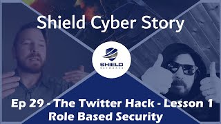 Lessons learned from Twitter hack, Part One | EP 29
