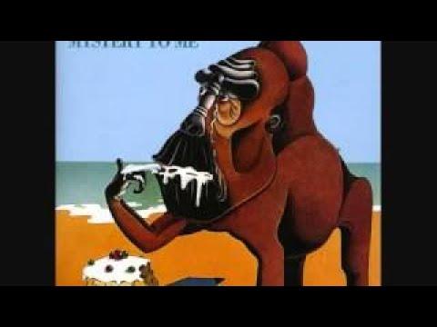 Fleetwood Mac Mystery To Me [Full Album]