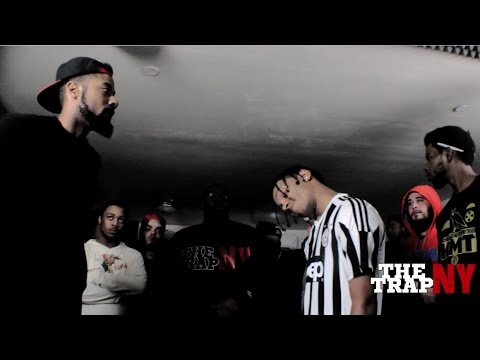 Ty Law vs Wes Cravv | The Trap NY
