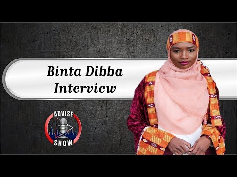 Binta Dibba Speaks On African Americans Coming Home To Lead