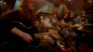 Allman Brothers Sweet Melissa. Acoustic. And yes, the name is reall...