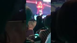 [190302] BEST CHOI's MINHO in BKK - Gaming - Keep your head down