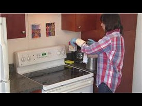 Household Cleaning Tips How To Clean Hard Grease Off The