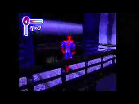 This Is How You DON'T Play Spider-Man(PS1)