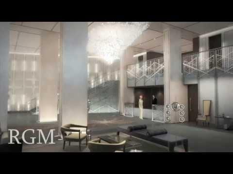 CGI SHOWREEL RGM ARCHITECTURAL HD