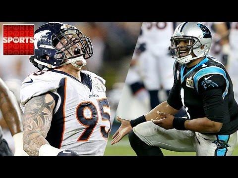 Super Bowl 50 BRONCOS Vs. PANTHERS 16-7 THIRD QUARTER RECAP