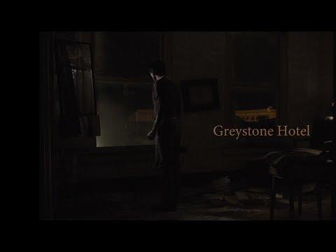 Greystone Hotel - Horror Short Film