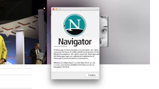 Netscape Navigator: The Once Great Browser That Was